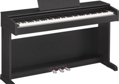 Yamaha YDP 143 Noir