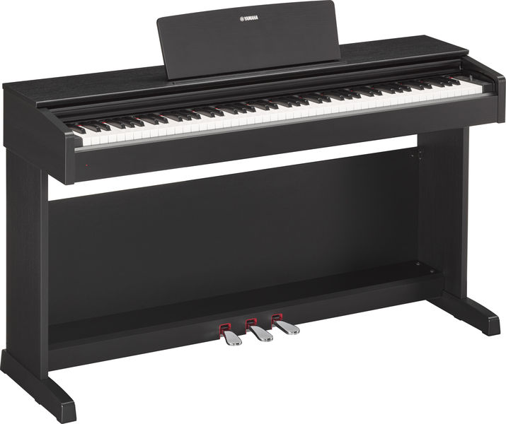 yamaha clp 625 clavinova avis test du piano num rique yamaha clp625. Black Bedroom Furniture Sets. Home Design Ideas