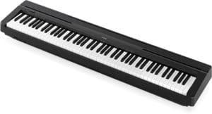 Piano numerique portable