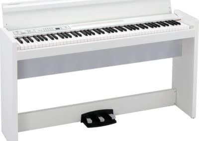 Korg LP 380 Blanc