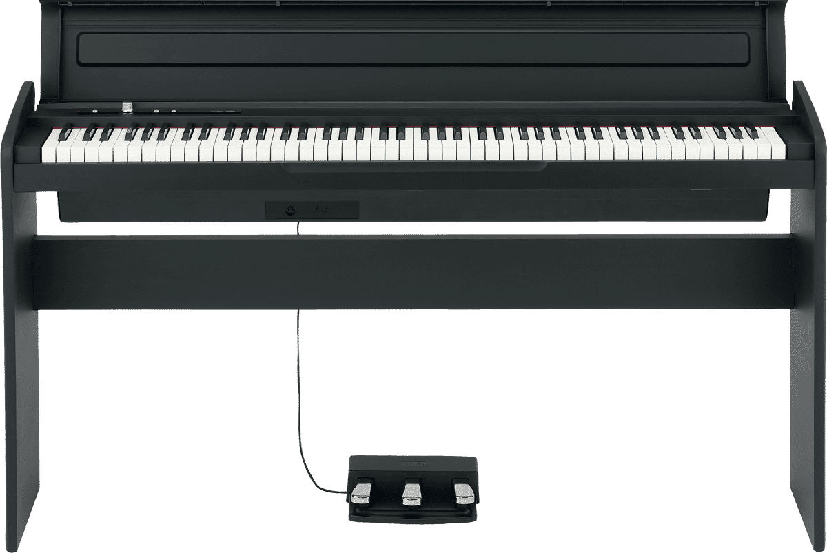 korg lp 180 avis test du piano num rique compact korg lp 180. Black Bedroom Furniture Sets. Home Design Ideas