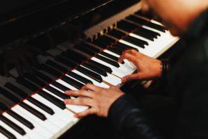 poliphonie piano