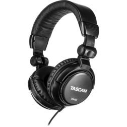 casque piano Tascam