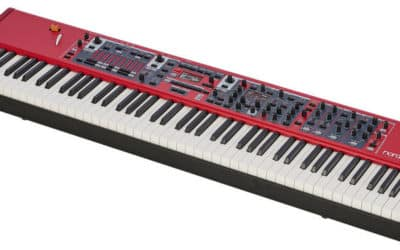 Nord Stage 3 – 88