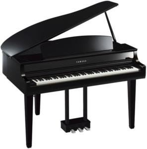 piano queue numerique